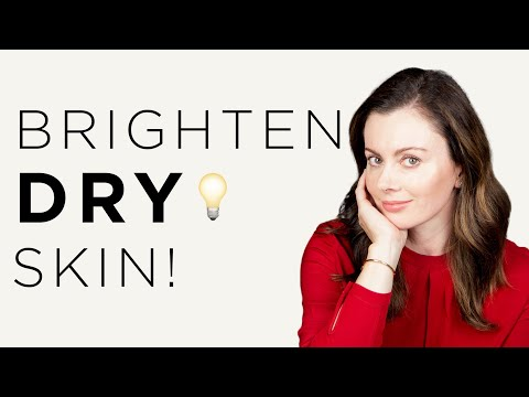 My Favourite Brightening Actives for Dry Skin | Dr Sam Bunting