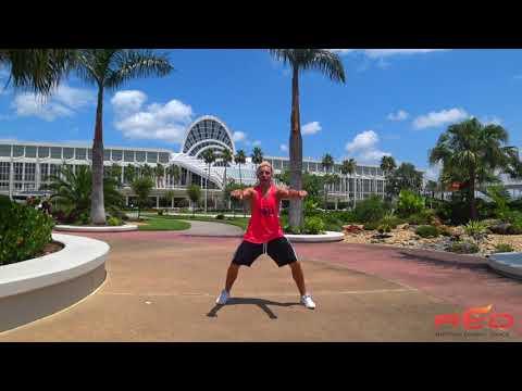 RUMBERO'S - Mi Musica  Zumba Fitness