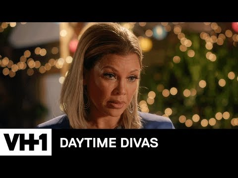 Kibby Tells Maxine The Truth About Her Sobriety   Daytime Divas