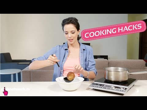 Cooking Hacks - Hack It: EP6