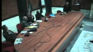 Assemblea ex Parlamentari - On. Rossi