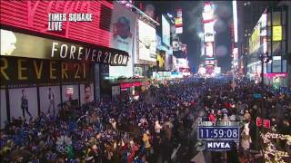 Nonton Time Square Ball Drop 2013 New York City New Year S Eve Film Subtitle Indonesia Streaming Movie Download