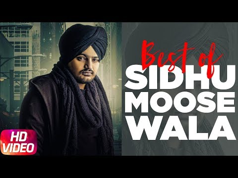 Best Of Sidhu Moose Wala | Deep Jandu | Ninja | Vi