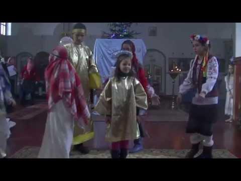 Рождественская история Маши и Марфуши