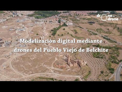 Empresa de drones en Bilbao. Reportajes aéreos, fotografía y ...
