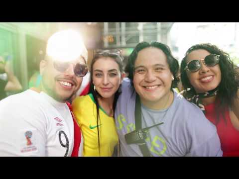 Peru Vs Brasil (Copa America 2019 Day Party)