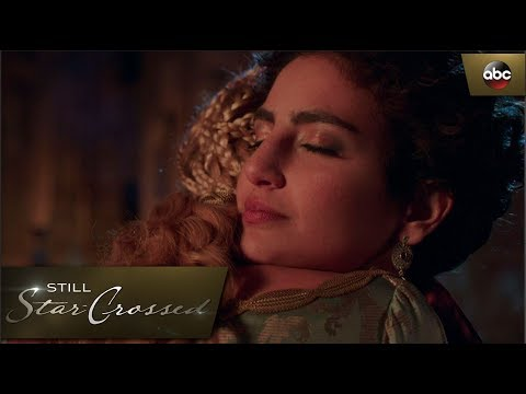 Isabella and Helena Say Goodbye - Still Star-Crossed