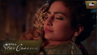 Queen Isabella and Helena, her friend from Venice wish each other a heartfelt goodbye. (From Still Star-Crossed Season 1, Episode 5). Subscribe: http://goo.gl/mo7HqT