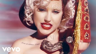 Brooke Candy Nasty pop music videos 2016