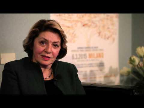 Intervista a Caterina Chinnici