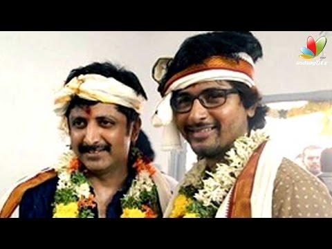 Mohan-Raja-and-Sivakarthikeyan-New-Movie-Pooja-Hot-Tamil-Cinema-News