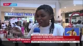 Radio maisha yakita kambi TRM kusherehekea na wapendanao