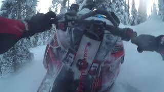 10. Yamaha sidewinder mtx162 2018 treeriding