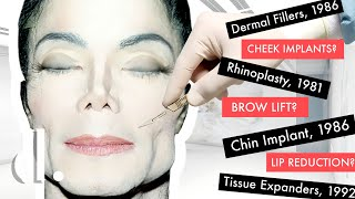 Video How Much Plastic Surgery Did Michael Jackson ACTUALLY Have? | the detail. MP3, 3GP, MP4, WEBM, AVI, FLV Agustus 2019