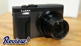 Video Panasonic Lumix ZS70 - Complete Review! (TZ90) MP3, 3GP, MP4, WEBM, AVI, FLV Juli 2018