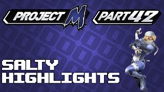 Salty Highlights Pt. 42