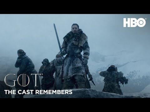 The Cast Remembers: Kit Harington on Playing Jon Snow