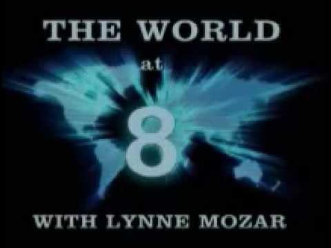 World at 8 Monday 21 January 2013