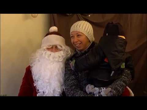 Ziemassvētku tirdziņš Valmierā
