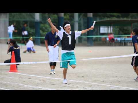 【スライドショー】平成27年度第69回安行中学校体育祭