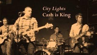 Download Lagu Cash is King, City Lights Mp3