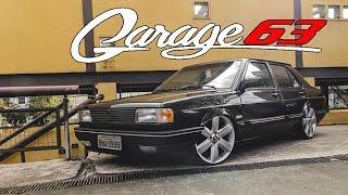 1º Evento Garage 63