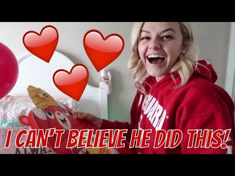 I CAN'T BELIEVE HE DID THIS | THE LEROYS