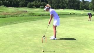 Video Do You Tend to Push Your Putts to the Right? MP3, 3GP, MP4, WEBM, AVI, FLV Mei 2018