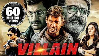 Video Kaun Hai Villain (Villain) 2018 NEW RELEASED Full Hindi Dubbed Movie | Vishal, Mohanlal, Hansika MP3, 3GP, MP4, WEBM, AVI, FLV Agustus 2018