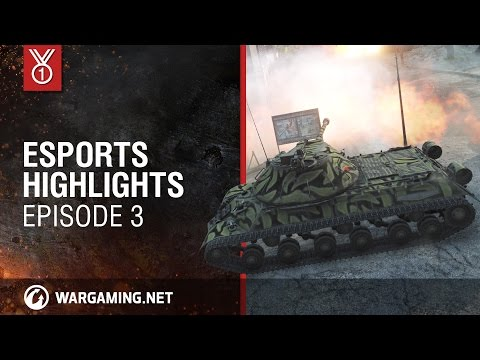 Esports Highlights: Episode 3