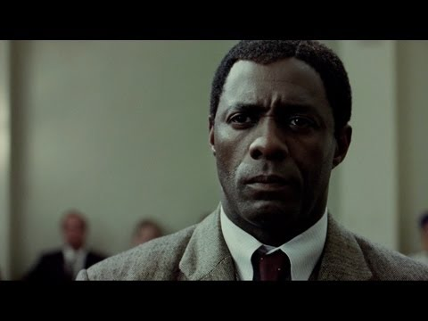 MANDELA: LONG WALK TO FREEDOM Trailer   Festival 2013