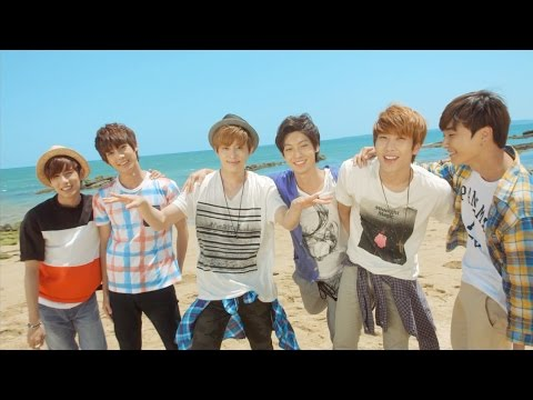 here - BOYFRIEND 2nd アルバム「SEVENTH COLOR」2014.7.23 Release!! BOYFRIEND Official Website : http://boyfriend-jp.com/ Official Twitter : http://twitter.com/officialBFjp Official Facebook...