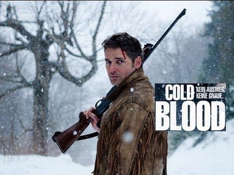 COLD BLOOD: Trailer (ab 02.05.2013 auf DVD, Blu-Ray und VoD)