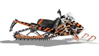 8. 2015 Arctic Cat® M 8000 David McClure Special Edition For sale by dealer Michigan