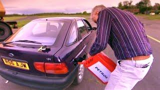 Download Video Putting Petrol Into A Diesel Car #TBT - Fifth Gear MP3 3GP MP4