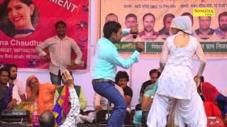 Video Sapna Chaudhary का नागिन डाँस | जो आपने पहले नही देखा होगा | new dance video of sapna choudhary MP3, 3GP, MP4, WEBM, AVI, FLV Oktober 2017