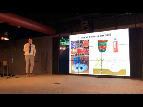 Jozef Dingemans | Ignite Bi...