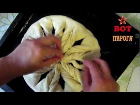 мини плетенки с яблоками от ирины хлебниковой