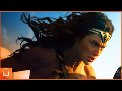 Wonder Woman Director Slams WB over Why they wanted to hire Her