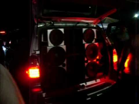 Sound Car Valle Draway.. 1 de Mayo.. 4Runner Fuerza Libre.. Team Maracaibo