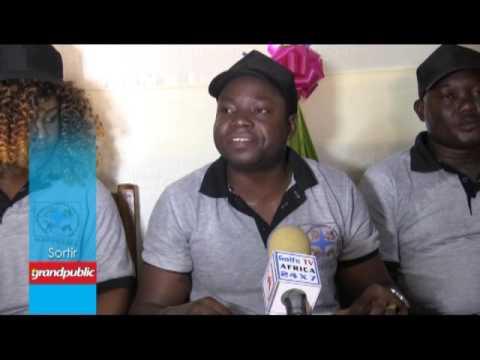 Lancement de la fédération des associations de danses traditionnelles du Bénin