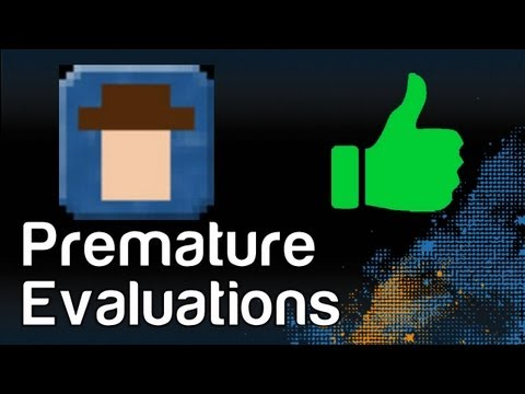 Premature Evaluations - 10000000 Gameplay | WikiGameGuides