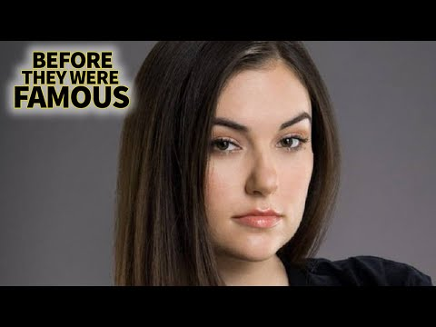 SASHA GREY - Before They Were Famous