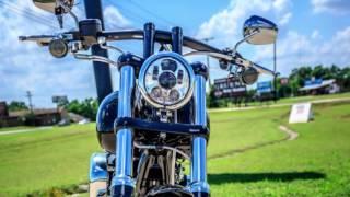 10. 2016 Harley-Davidson® FXDB - Dyna® Street Bob®