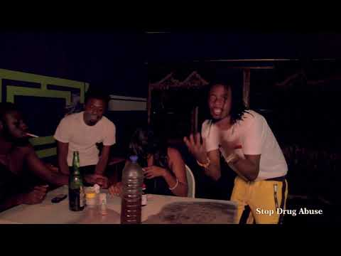 Sasco Tramadol Official Video