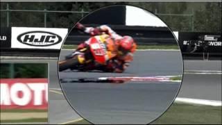 Video Skill Gila Aksi Marquez Menghindari Kecelakaan Crash Di Free Practice Motogp Brno Ceko 2016 MP3, 3GP, MP4, WEBM, AVI, FLV November 2017