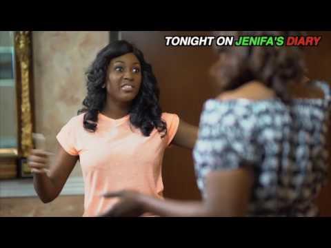 Jenifa's diary Season 8 Episode 8   showing tonight on AIT @ 7.30pm