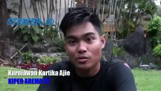 Video Kurniawan Kartika Ajie, Punya Respon MENGEJUTKAN, Soal Kehadiran Kiper Asing di AREMA FC MP3, 3GP, MP4, WEBM, AVI, FLV Maret 2019