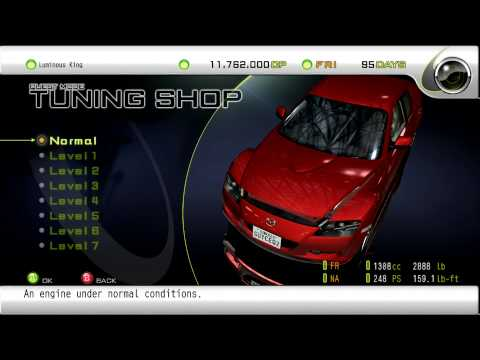 Import Tuner Challenge: All cars engines upgraded and how they look at each stage.