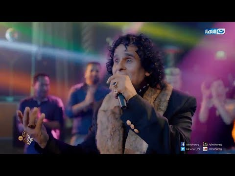 """شاهد- أغنية علي حميدة وأحمد فهمي وأكرم حسني في """"ريح المدام"""""""